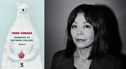 Yoko Tawada racconta gli esseri umani attraverso le