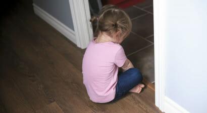 Noi mamme alle prese con i capricci dei bambini (e con i nostri sensi di colpa...)