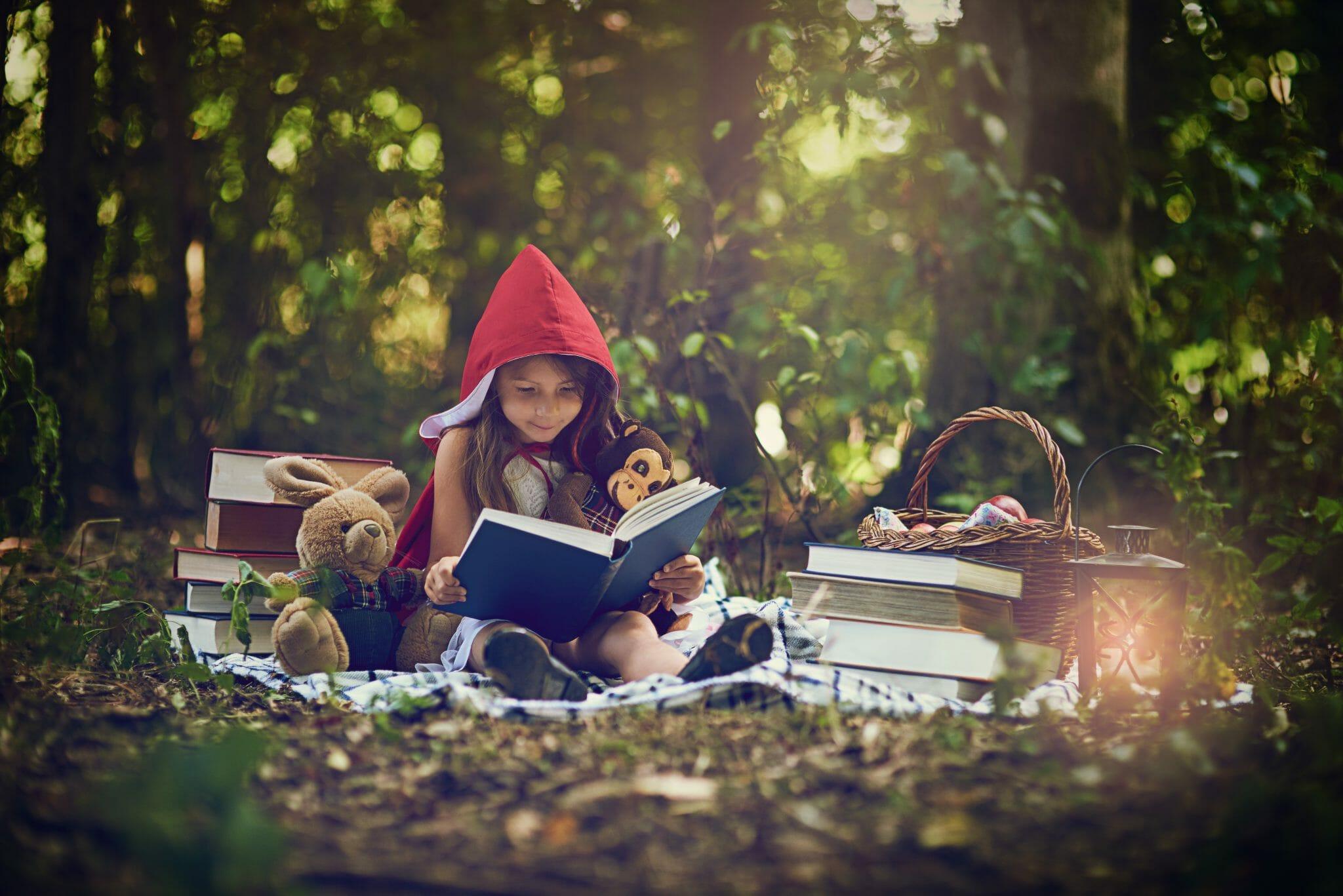 Fiabe E Favole Per Adulti Dieci Consigli Di Lettura Il Libraio