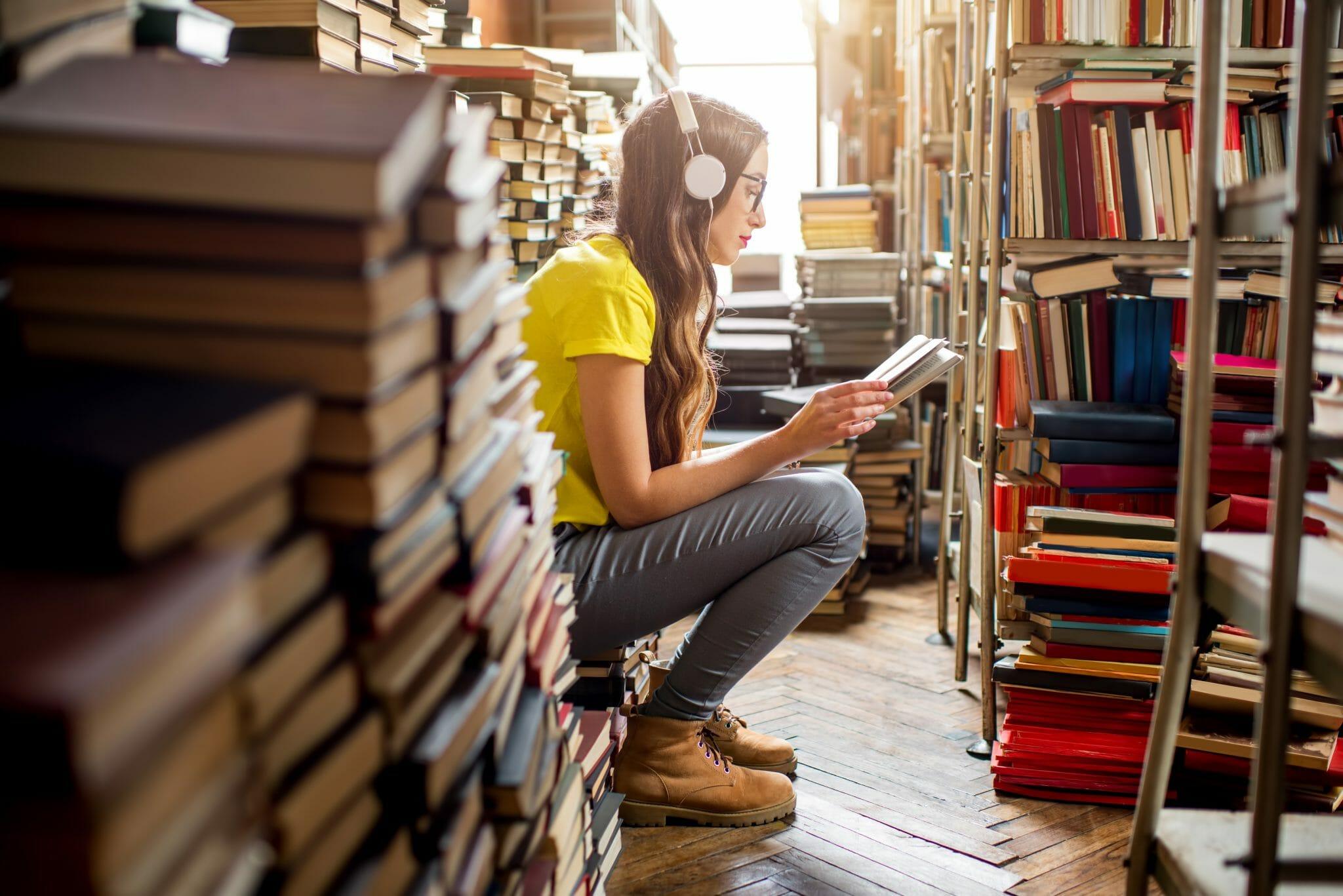 In crescita gli audiolibri per bambini e ragazzi: ecco i più ascoltati su Audible