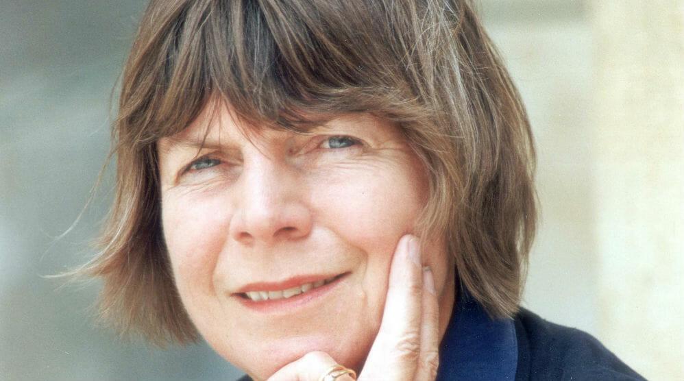 Intervista a Margaret Drabble, la scrittrice che racconta la Gran Bretagna attraverso gli occhi delle donne