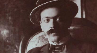 La vita e i libri di Italo Svevo, scrittore borghese