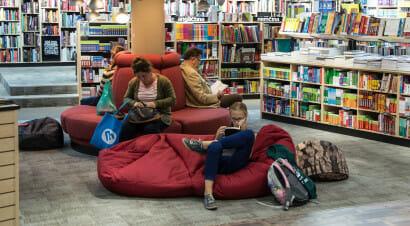 In Italia i lettori calano ancora. Ecco gli ultimi dati Istat