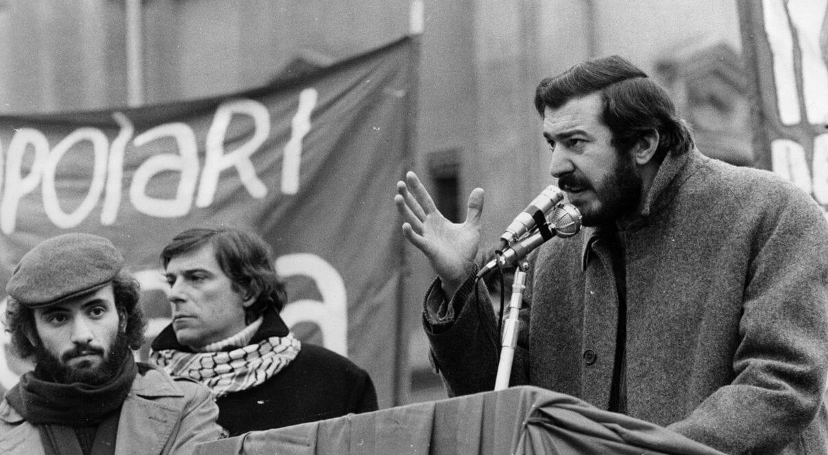"""""""Noi tutti"""" di Mario Capanna: bilancio in chiaroscuro del """"formidabile"""" '68, mezzo secolo dopo"""