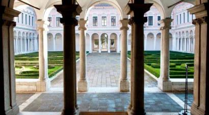 A Venezia la Scuola per Librai Umberto e Elisabetta Mauri: il programma del Seminario 2020