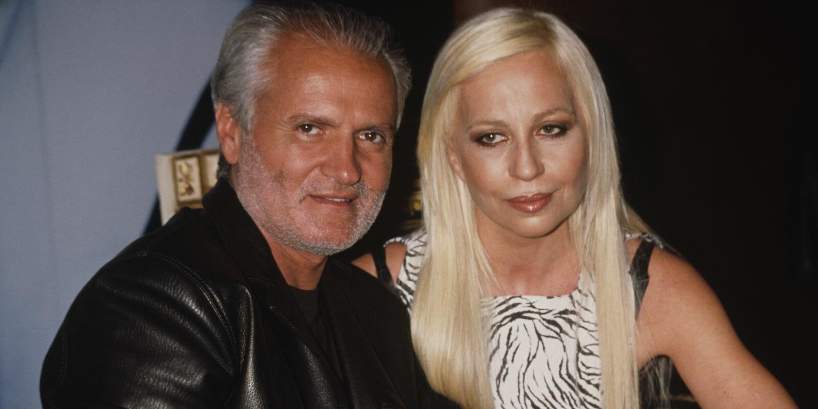 La serie tv (e il libro) sull'assassinio di Gianni Versace