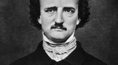 Edgar Allan Poe: la vita maledetta del maestro dell'horror