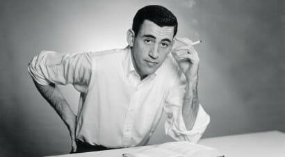 J.D. Salinger: la vita e i libri dell'autore del Giovane Holden