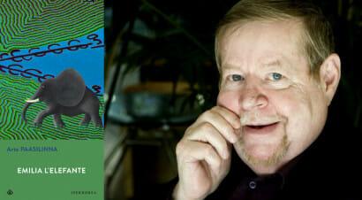 Arto Paasilinna: i libri e l'umorismo dello scrittore finlandese