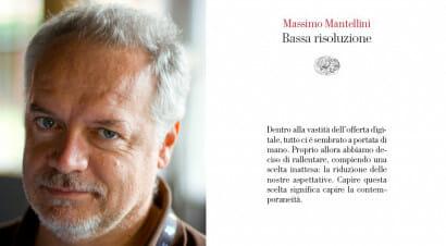 La riduzione delle nostre aspettative nell'era digitale: intervista a Massimo Mantellini