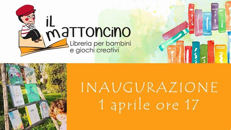 Molto Lascia il posto fisso e apre una libreria per bambini in Campania  GJ84