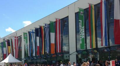 12mila buoni libro da 10€: l'iniziativa del Salone del libro di Torino