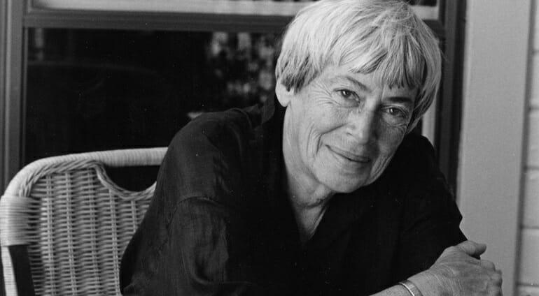 Letteratura, addio a Ursula K. Le Guin