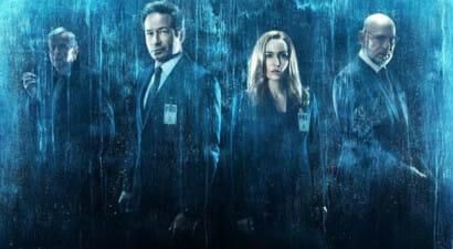 X-Files: una storia d'amore