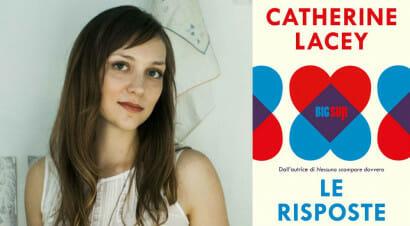 Catherine Lacey scrive di un esperimento sull'amore: