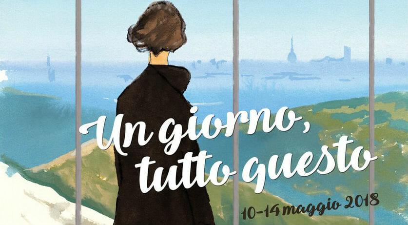 Salone Del Libro Di Torino 2018 Tutte Le Novità I