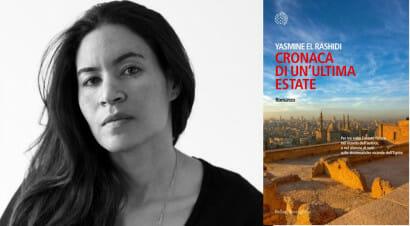 Intervista a Yasmine El Rashidi, che racconta le complessità della storia recente dell'Egitto