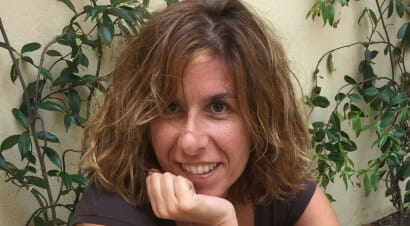 Baldini+Castoldi: Chiara Moscardelli è la nuova responsabile editoriale della narrativa