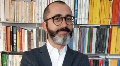 DeA Planeta: Stefano Izzo svela i progetti sulla narrativa italiana
