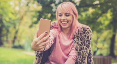 I selfie e