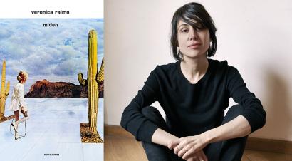 Veronica Raimo e il nuovo romanzo: Spesso la storia di una coppia finisce per diventare l'aderenza a dei ruoli