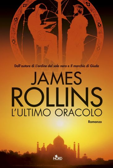 James Rollins - L'ultimo oracolo