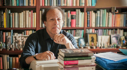 I romanzi di Javier Marías, maestro della digressione