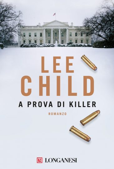 Lee Child - A prova di killer