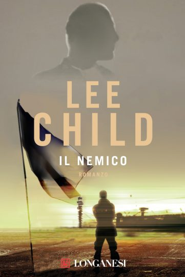 Lee Child - Il nemico