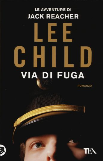 Lee Child - Via di fuga