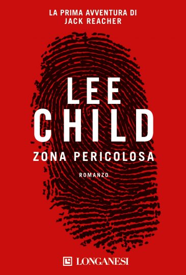 Lee Child - Zona pericolosa