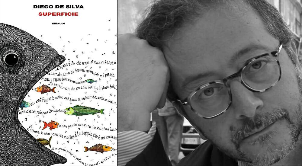 Frammenti Di Un Discorso Quotidiano Diego De Silva Racconta Cosa