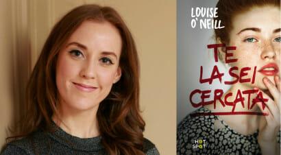 Il tema dello stupro edella violenza contro le donne in Te la sei cercata di Louise O'Neill