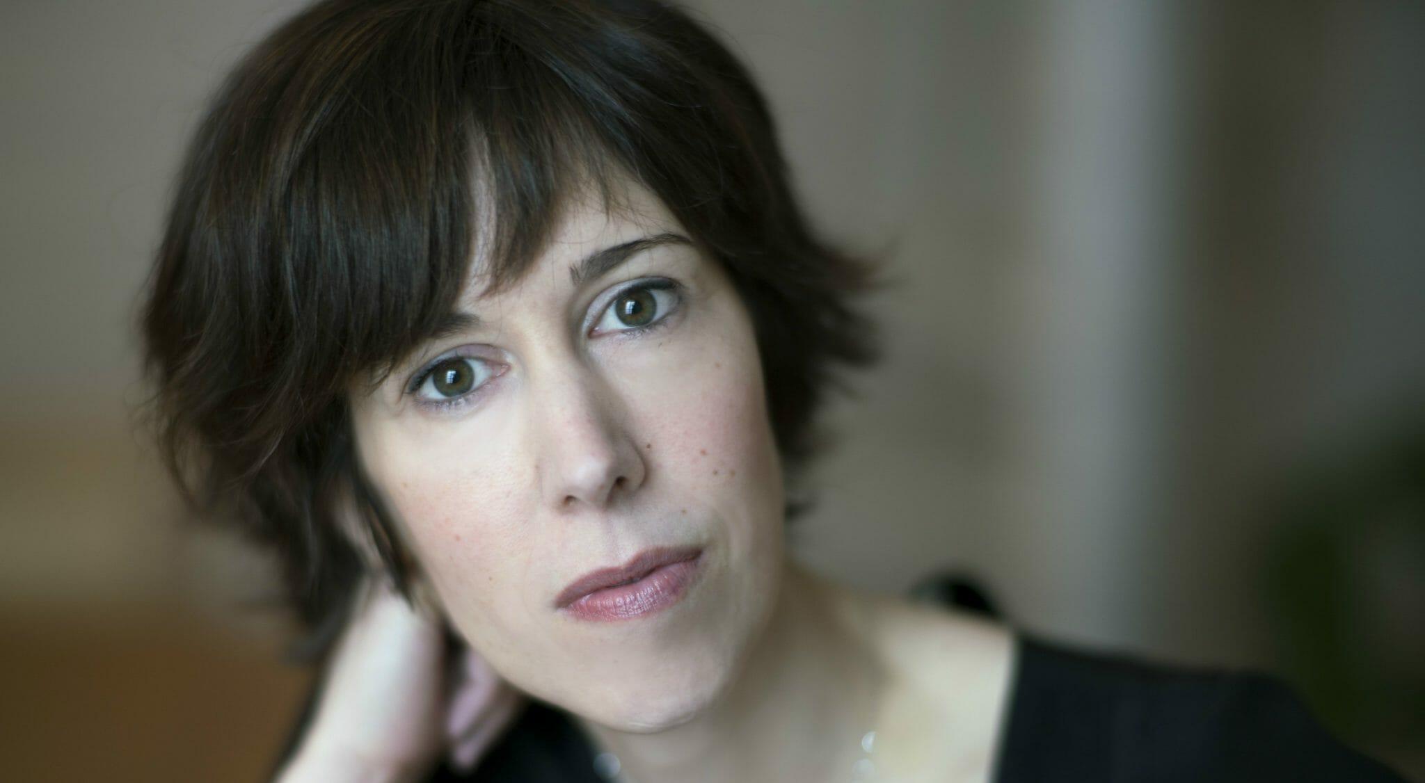 """La regista francese Laetitia Colombani ci racconta com'è nato """"La treccia"""", il suo primo romanzo"""