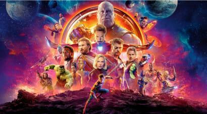 Gli Avengers, Zuckerberg e noi, le cose che abbiamo in comune