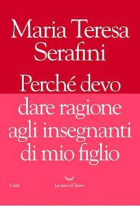 Maria teresa serafini saggio