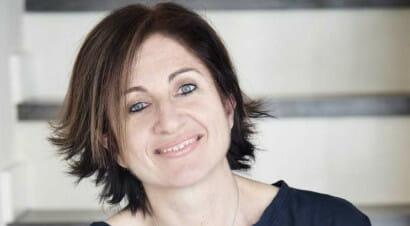 Roberta Marasco: