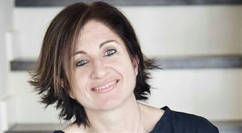 "Roberta Marasco: ""Scrivo d'amore, ma..."""