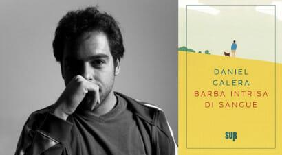 Lo scrittore brasiliano Daniel Galera e una storia sulla ricerca dell'identità