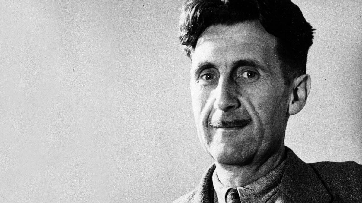 L'attualità degli scritti politici di George Orwell