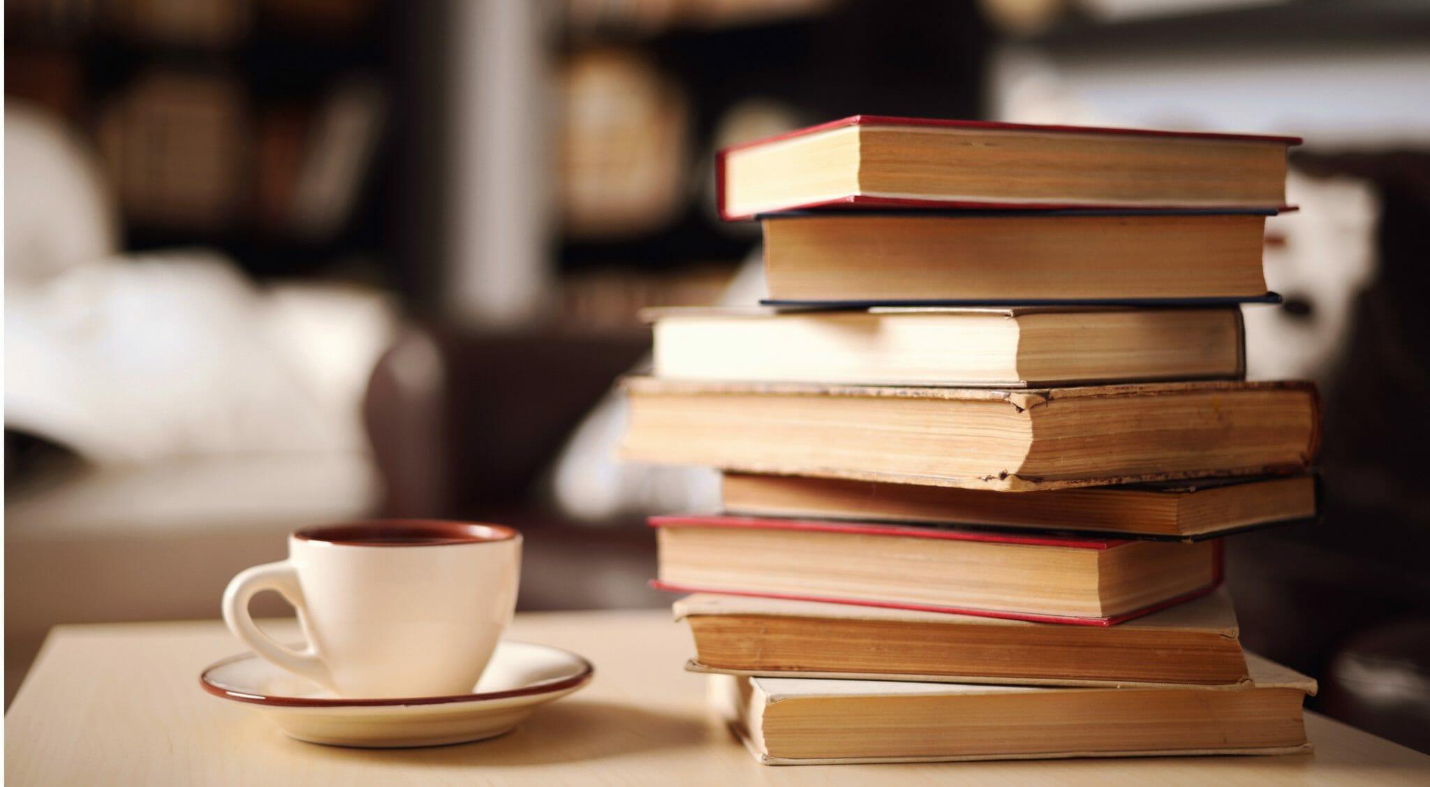 Classici: 50 libri che non puoi non conoscere
