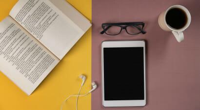 Come internet e i social stanno cambiando il nostro approccio alla lettura