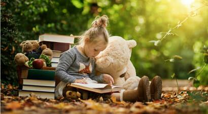 Milano: nel Giardino delle Culture nasce Qualibrì, una piccola biblioteca per bambini