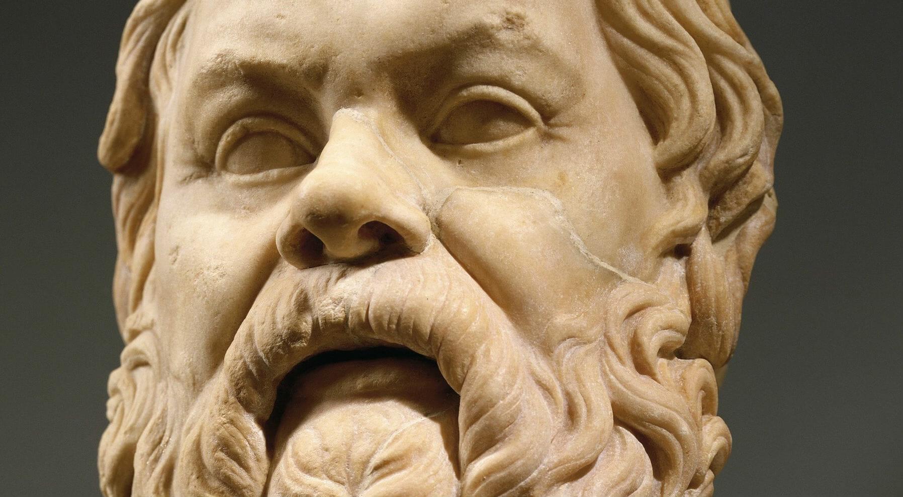 Socrate e il rifiuto di scrivere libri