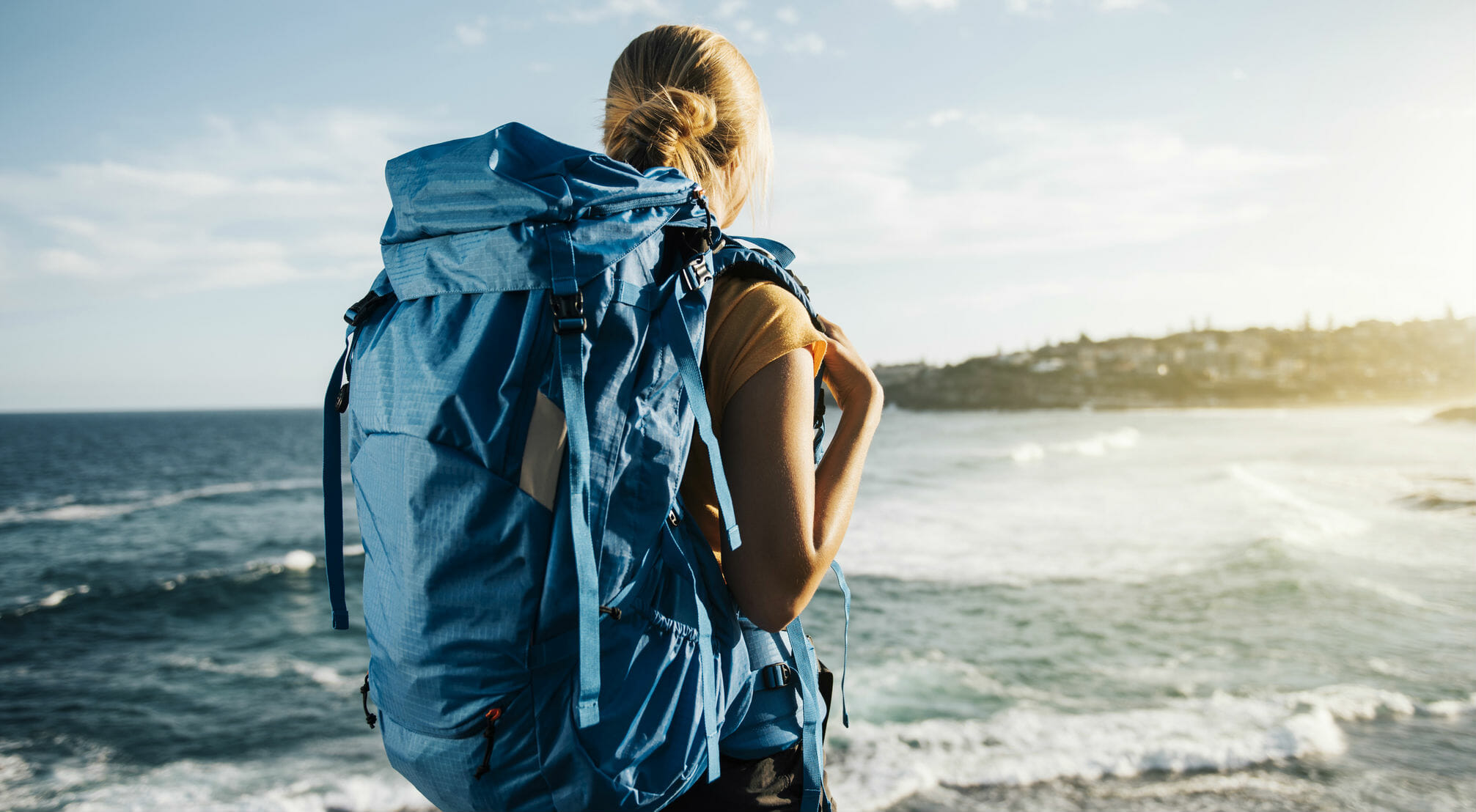 Viaggiare attraverso le pagine di un ebook