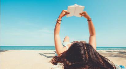 Libri per ragazze e ragazzi: consigli di lettura per l'estate