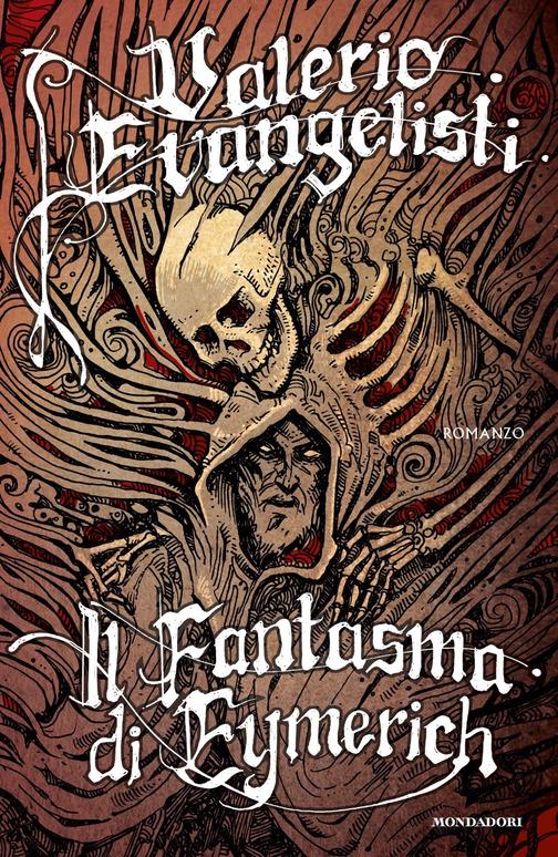 libri fantasy - Il ciclo di Eymerich