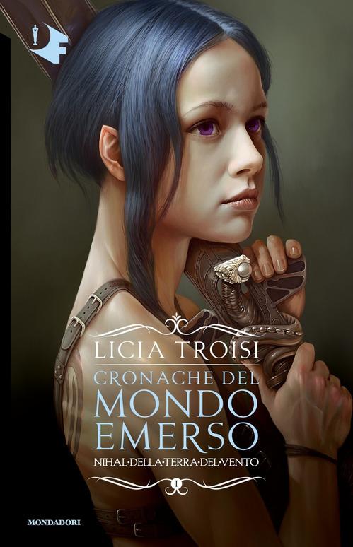 libri fantasy - cronache del mondo emerso
