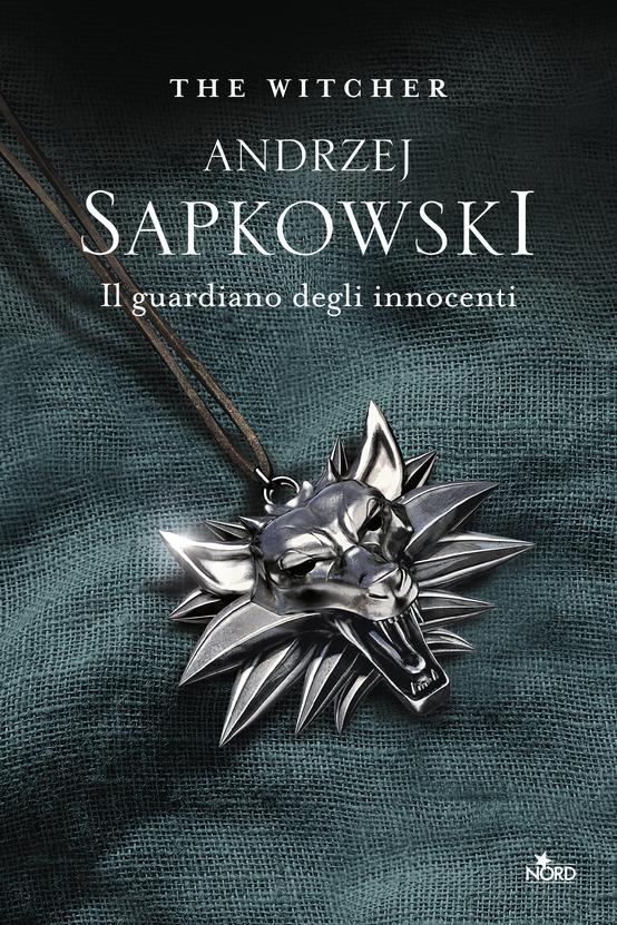 libri fantasy - il guardiano degli innocenti