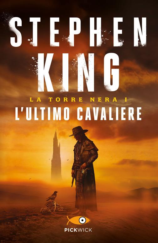 libri fantasy - la torre nera
